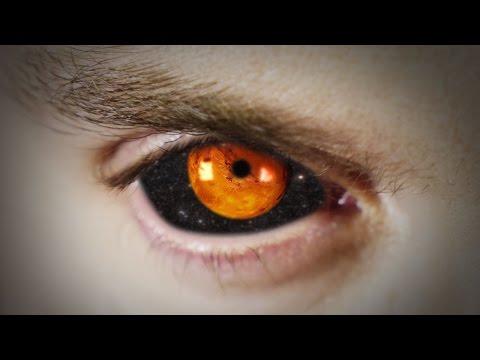 Planeta za vašima očima