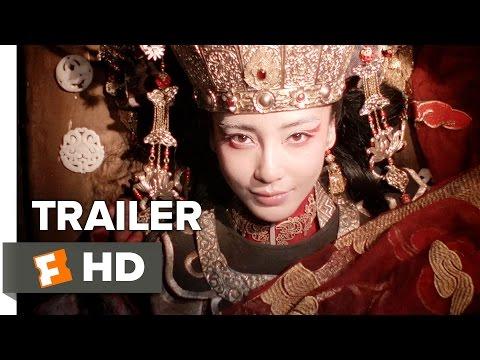 Mojin: The Lost Legend (2015) Trailer 2