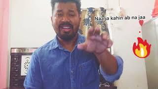Naa Jaa Kahin Ab Na Jaa     Mohammed Rafi   COVER