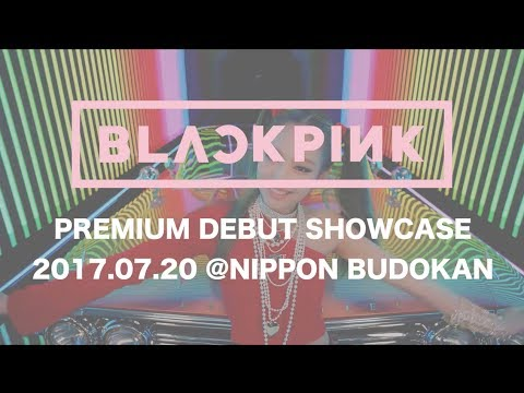 BLACKPINK - AS IF IT'S YOUR LAST (Jap. version)