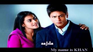 Sajdaa - Rahat Fateh Ali Khan ( My name is Khan 2010