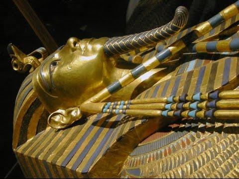 Документальный фильм 2015 Очень страшная тайна золота древнего Египта. Тайна золота видео