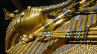 Документальный фильм 2015 Очень страшная тайна золота древнего Египта. Тайна золота