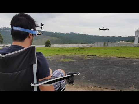 teste-final--montando-drone-tbs-discovery--testando-o-iosd-da-naza-v2