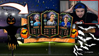 ZLATAN!!! ULTIMATE SCREAM PACK OPENING!🔥 FIRST REACTION! FIFA 20 PÅ SVENSKA!
