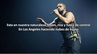 Drake - Show Me A Good Time (Subtitulado Español)