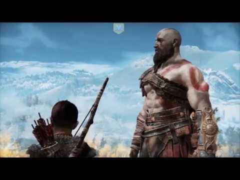 Vidéo test God of War JVL de God of War