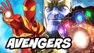 Spider-Man Homecoming Infinity War and Sequel Plans Revealed