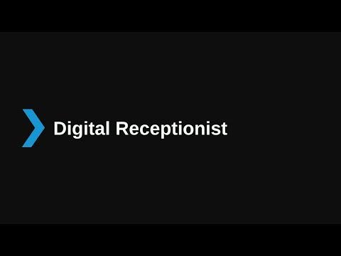 7. Digital Receptionists V16 - Basic Certification - YouTube