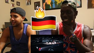 AMERICANS FIRST REACTION TO GERMAN RAP 🔥 | SHINDY   Nautilus (prod. By Nico Chiara, Shindy & OZ)