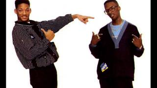 DJ Jazzy Jeff & The Fresh Prince  -  He's The DJ And I'm The Rapper - 01 - A Nightmare On My Street