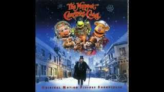 Muppet Christmas Carol - When Love is Gone by Martina McBride (Low Tone)