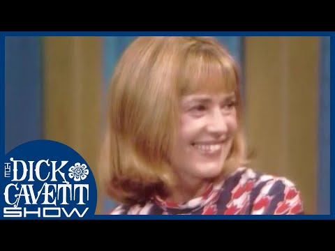 Jeanne Moreau on Only Reading A Script Once | The Dick Cavett Show