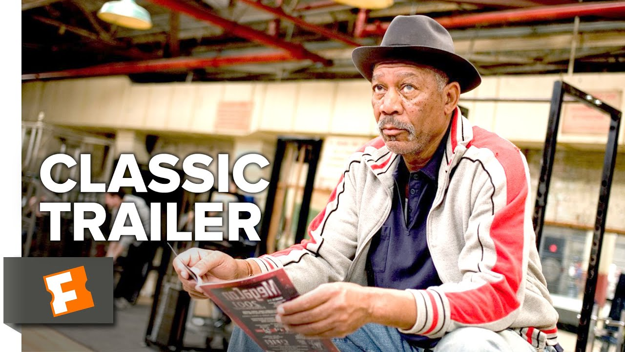 Trailer för Million Dollar Baby