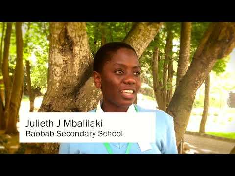 Future STEM Business Leaders programme in Tanzania (edit)