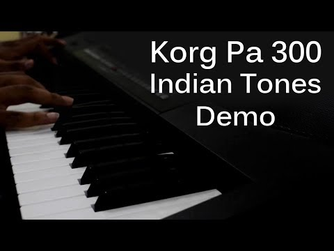 Download Korg Pa 300 Indian Styles Library Video 3GP Mp4 FLV