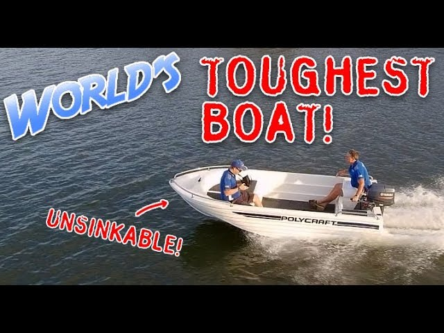 Polycraft Challenger 410 + Yamaha 30HP boat review | Brisbane Yamaha