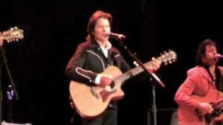 "JOHN FOGERTY-""Garden Party"" AMA Awards 9/2009"