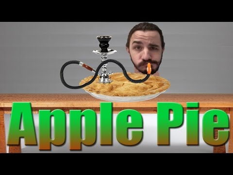 Apple Pie - Trifecta Review