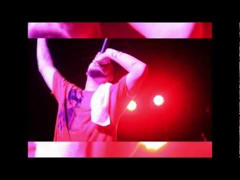 Savage Souls Live @ The Dive, Charleston, SC