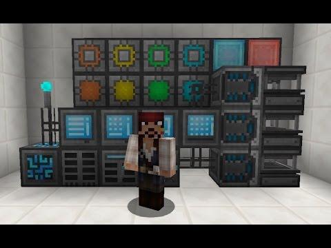 Refined Storage - Mod Spotlight