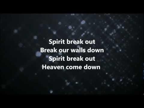 Música Spirit Break Out/ Spontaneous Song