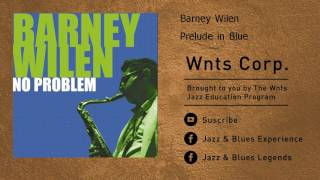 Barney Wilen - Prelude in Blue - feat. Miles Davis