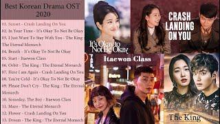 OST Korean Drama 2020 - The Best