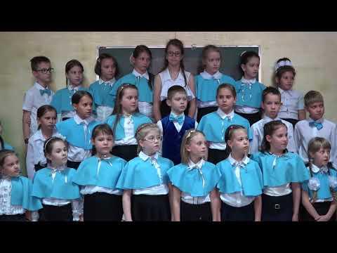 В Свято-Казанском храме состоялся итоговый концерт Детского хора духовной музыки