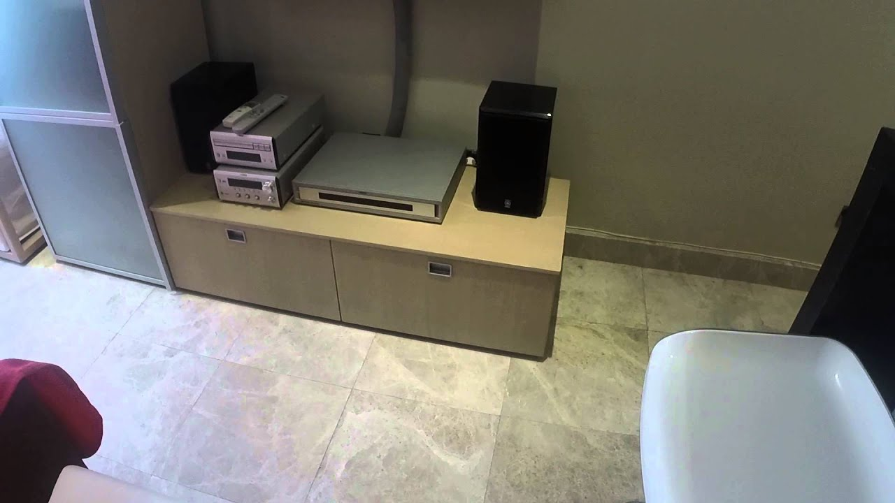Fantastic studio apartment with air conditioning in Chamartin