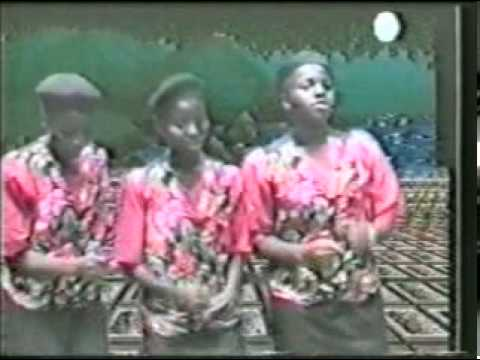 Bola Are Live ON Stage @ Agape Church H/Q Part 02