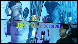 TOP 10 // BZRP Music Sessions