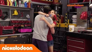 Vikki RPM | Peindre Ou Geindre | Nickelodeon Teen