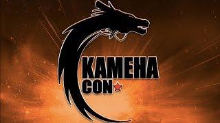 Kamehacon 2018 Vlog