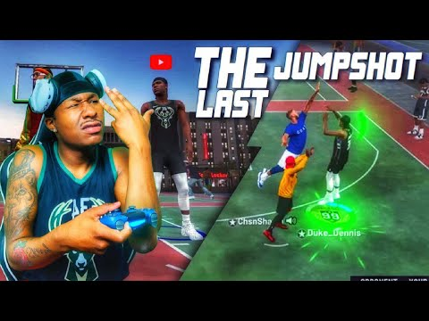 The LAST Best Jumpshot of NBA 2K19! Best Jumpshot for any build on 2k19! Best Build 2k19!