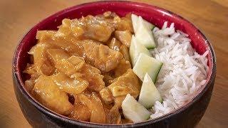 """Народное корейское блюдо из свинины. Рубрика """"Культовые рецепты"""""""