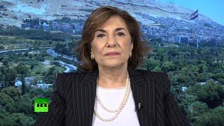 «Это агрессия против сирийского суверенитета»: советник Асада о действиях Турции в Сирии