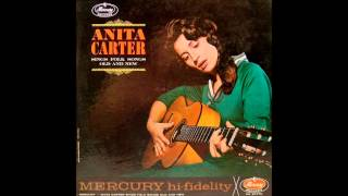 Anita Carter - Sour Grapes