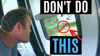 CAMPING JERKS! WORST THINGS RUDE RV CAMPERS DO (DON'T BE ONE OF THEM!)