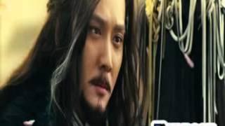 兰陵王 - 冯绍峰 MV