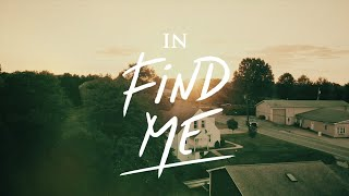 Find Me Book Trailer
