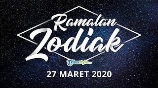 Ramalan Zodiak Jumat 27 Maret 2020, Sagitarius Sangat Produktif