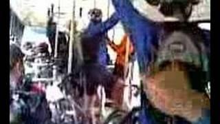 preview picture of video 'QUERIENDO INTIMIDAR A LOS CAXCANES MTB'
