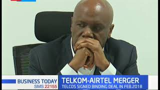 Telkom Kenya one step closer to merge some of its business operations with Airtel Kenya