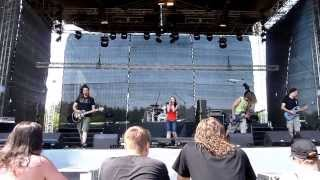 Video Real Time - Basinfirefest 2010
