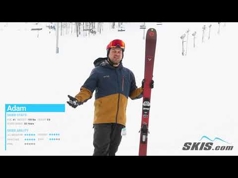Video: Blizzard Brahma 88 Skis 2021 1 50