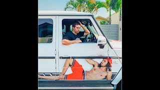He Wrapped my G Wagon Prank!! (FURIOUS)