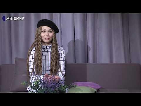 """Ольга Чернишова, вокалістка гурту """"Urban Gypsy"""""""
