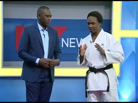 Morning Express Sports: Martial Arts