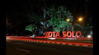Monumen 45 Banjarsari, Taman yang Ada di Tengah Kota Solo